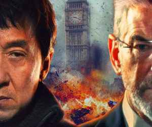 Bande Annonce : The Foreigner de Martin Campbell