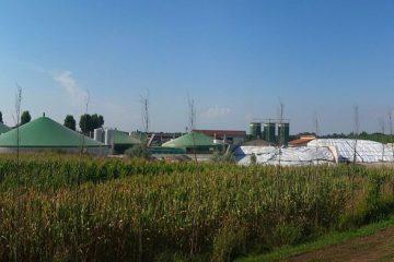 Biogaz : une solution d'avenir ?