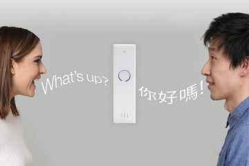 5 appareils de traduction vocale instantanée pour se faire comprendre partout dans le monde