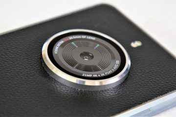 TEST KODAK Ektra : un Photophone à moins de 200€ !