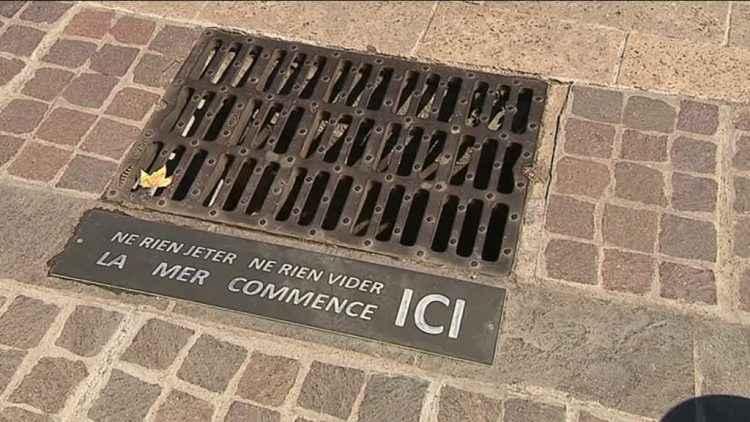 13 plaques ont été posées dans la ville. / © France 3 Occitanie