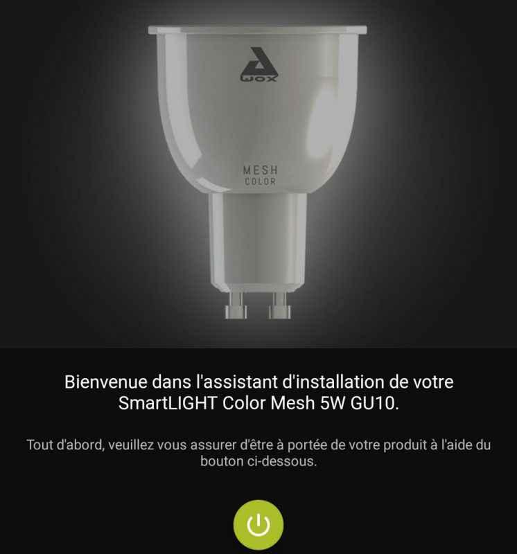 TEST : AWOX, les ampoules connectés dernière génération !