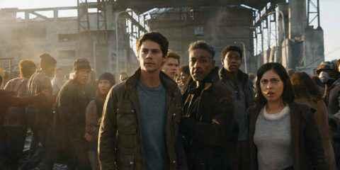 Il était annoncé pour 2017 mais la sortie du dernier volet de la trilogie Le Labyrinthe a été repoussée d'un an à cause d'un grave accident de l'acteur principal Dylan O'Brien.
