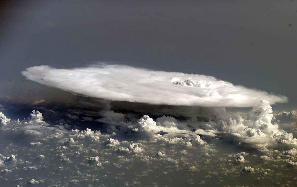 Les plus belles photos de la terre prises par la NASA