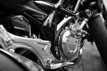 Jeune conducteur : bien choisir sa première assurance moto