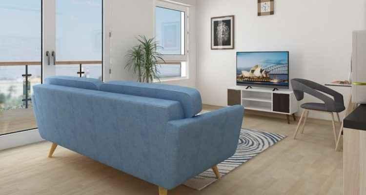 meuble lectrom nager multim dia louer plut t qu 39 acheter neozone. Black Bedroom Furniture Sets. Home Design Ideas