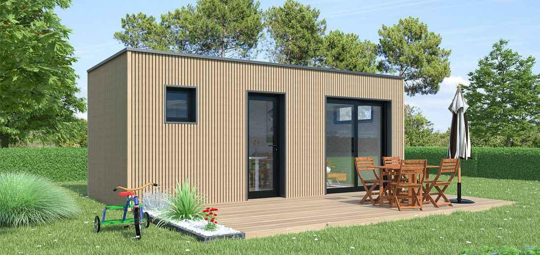 comment agrandir une maison best charmant comment agrandir sa maison maison cabanon plan de. Black Bedroom Furniture Sets. Home Design Ideas