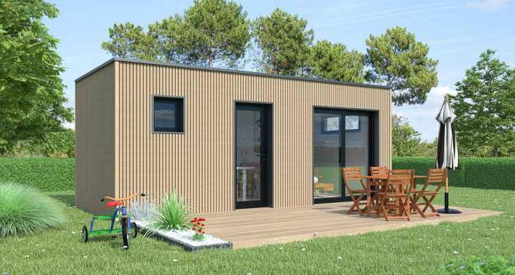 comment agrandir une maison moindre co t et sans permis. Black Bedroom Furniture Sets. Home Design Ideas