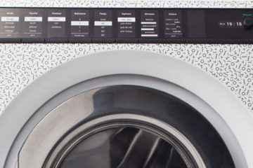 L'increvable, la machine à laver qui dure 50 ans !