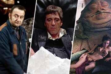 1983 : Les 3 films qui ont marqué cette année-là
