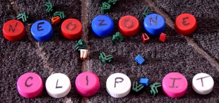 Clip It pour sensibiliser les jeunes au recyclage