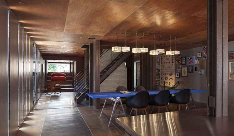 Habitat : 21 containers pour une résidence design et pratique