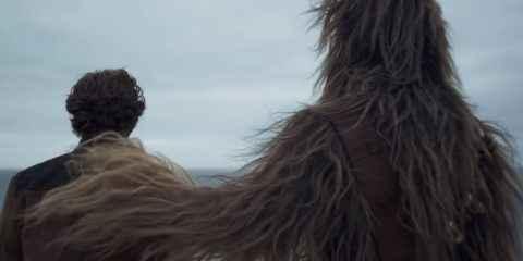 Solo : A Star Wars Story, la première bande annonce