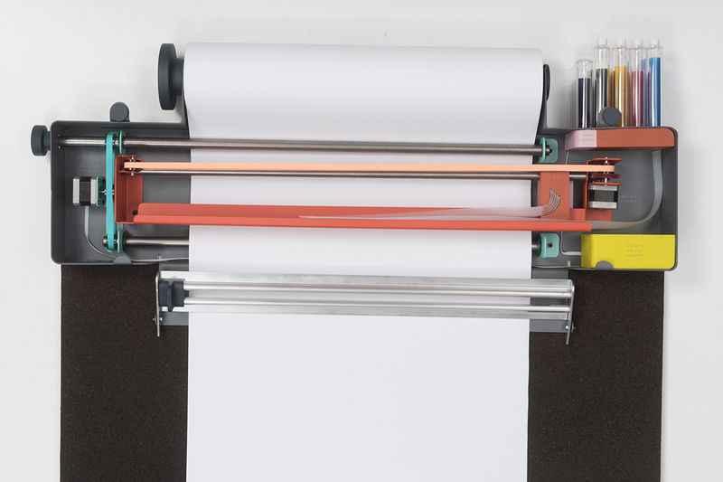 Impro l 39 imprimante increvable pour lutter contre l for Papier imprimante autocollant exterieur