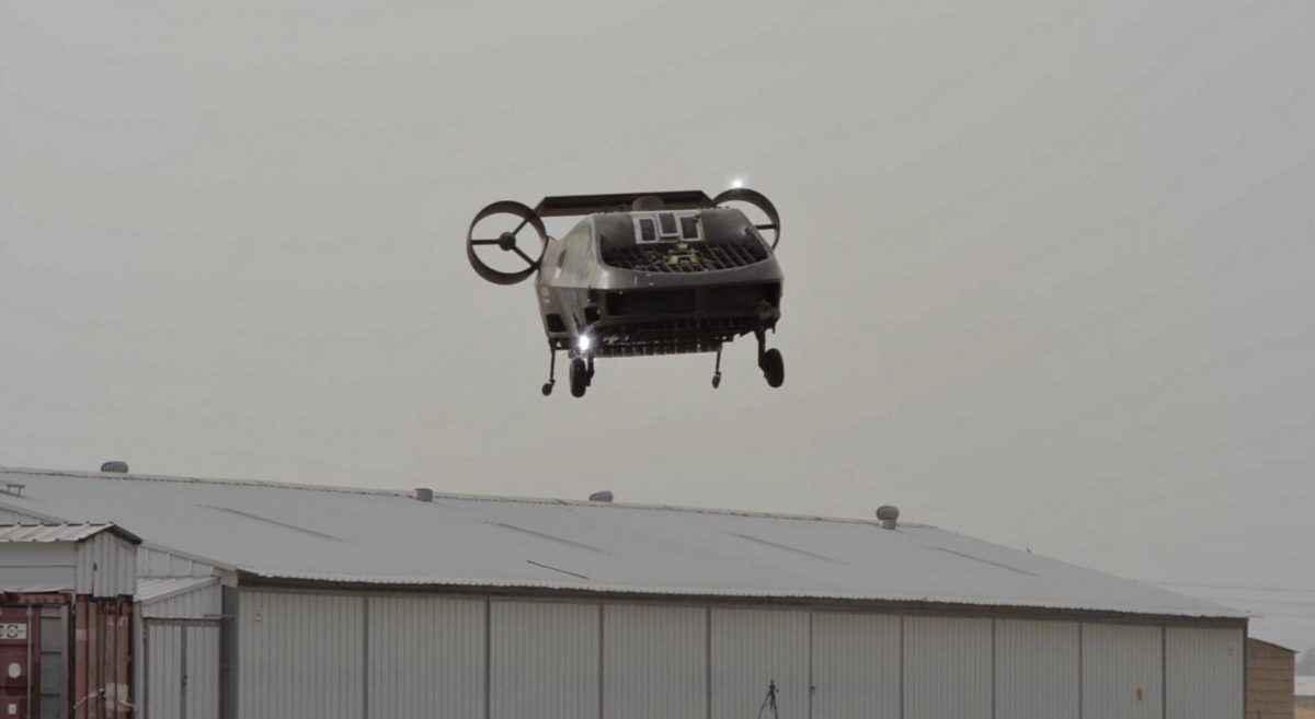 tactical-robotics.com Drone Ambulance