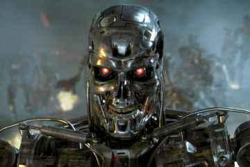Robots tueurs (Terminator)
