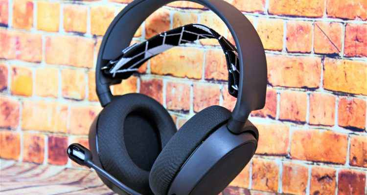 TEST : Casque Gaming 7.1 Arctis 3 \'Bluetooth\'