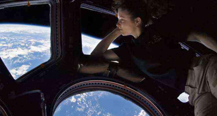Philippe Starck dévoile les premières images de l'hôtel spatial