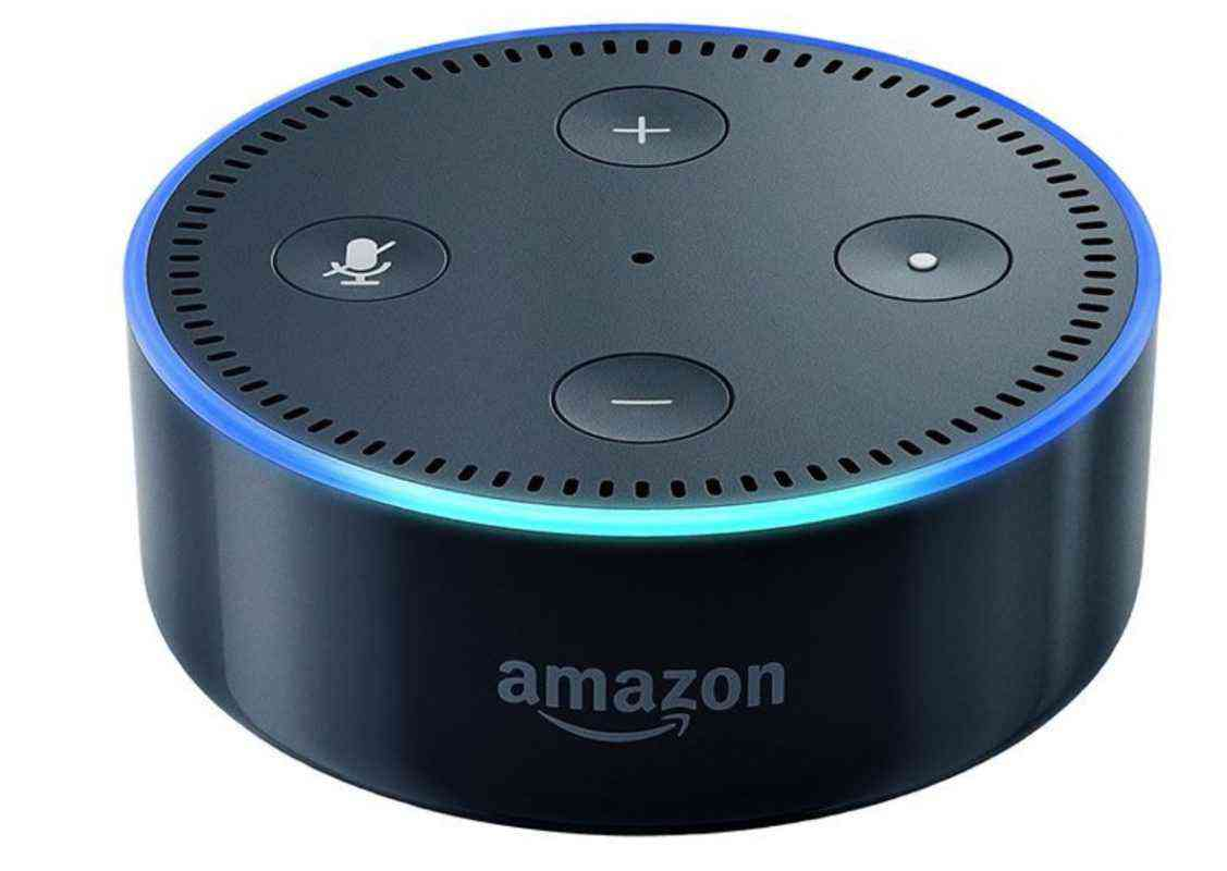 Amazon Echo : enfin disponible en France !