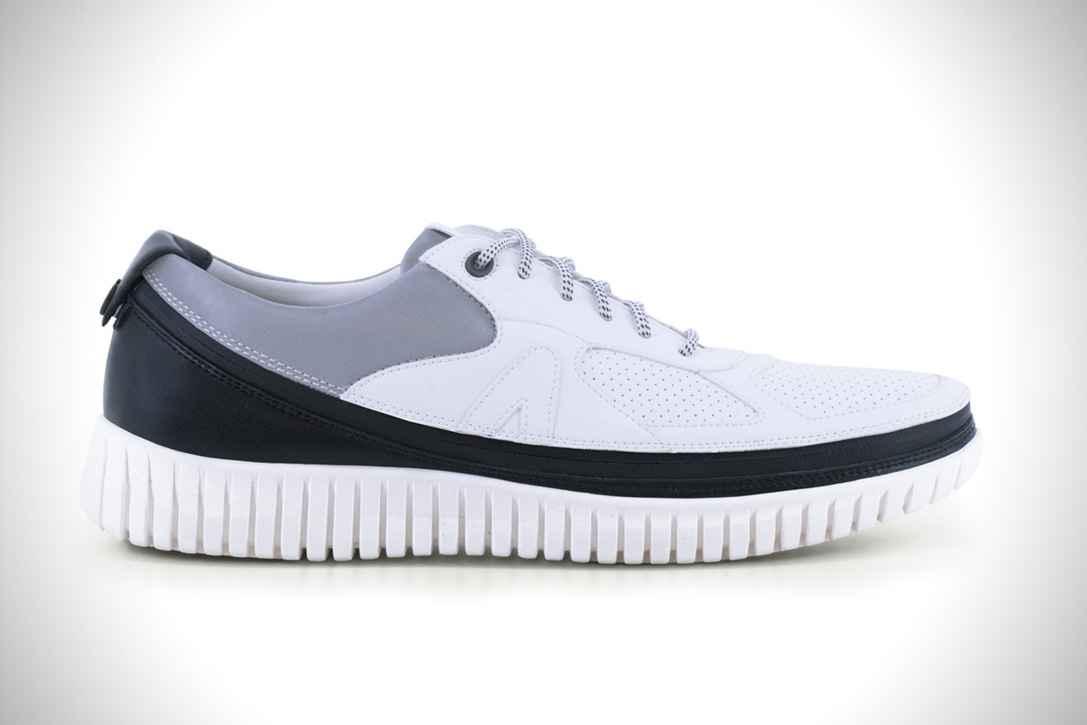 ACBC, la première sneaker de voyage modulaire | NeozOne