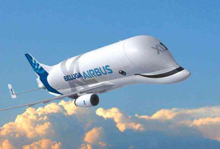 avion cargo belugaxl