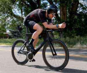 CeramicSpeed DrivEn dévoile un vélo sans chaîne ni dérailleur