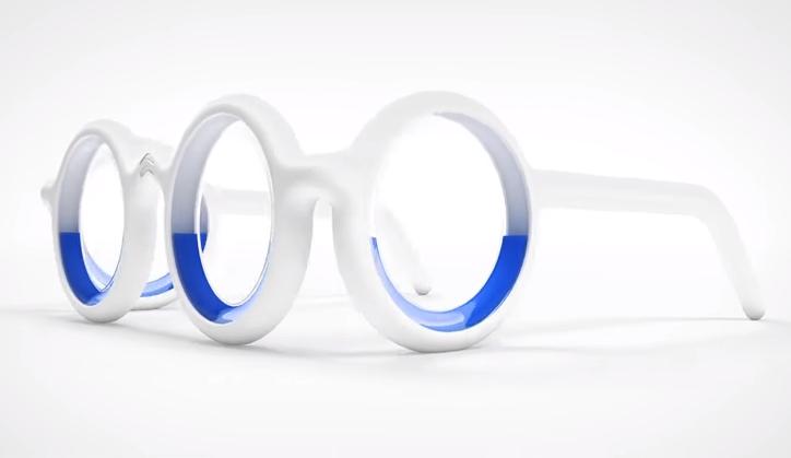 Citroën Seetroën, les lunettes qui vous feront oublier le mal des transports