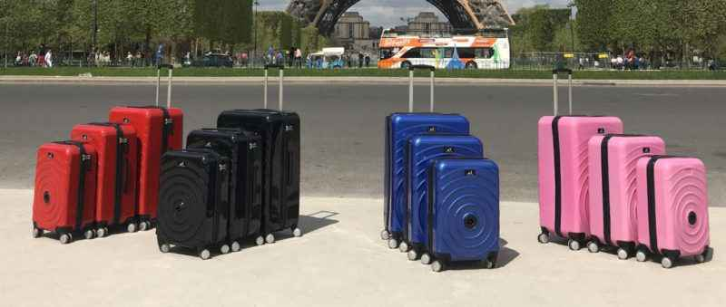 My Little Train, les valises modulaires et interconnectables sont enfin disponibles