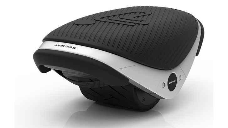 Segway Drift W1, des rollers électriques auto-stabilisés et sans attaches