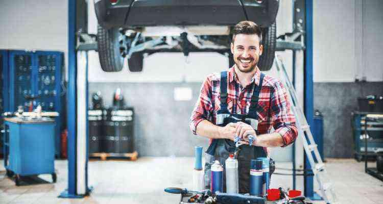Vroomly, un garage de confiance au meilleur prix