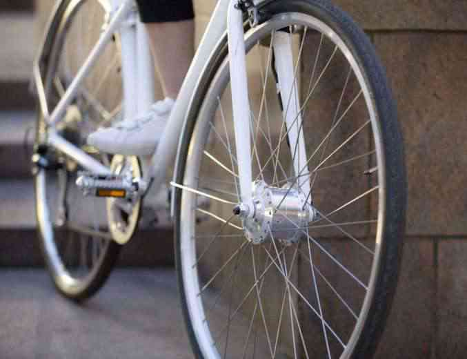 Swytch, un kit d'assistance électrique de vélo à moins de 350€