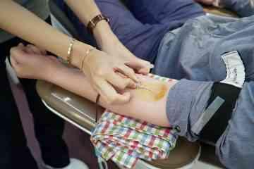 Solidarité : Donner son sang pourquoi faire ?