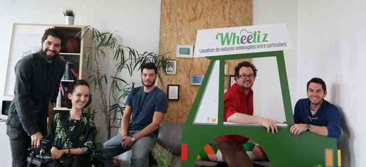 Crédit Photo : www.wheeliz.com