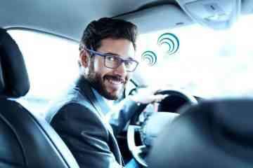 Ellcie-Healthy, les lunettes connectées qui détectent l'endormissement au volant
