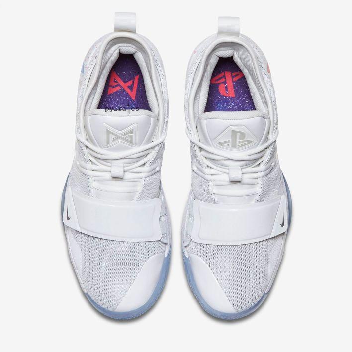 Sony et Nike s'associent pour une nouvelle paire de chaussures