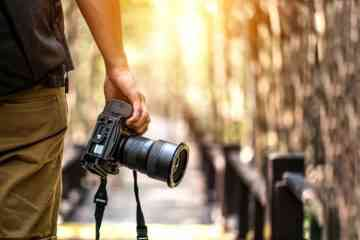 Photographes : Créez votre site web !