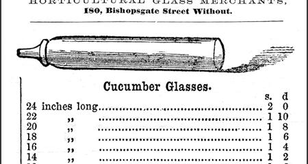 [Invention] Il existe un redresseur de concombre