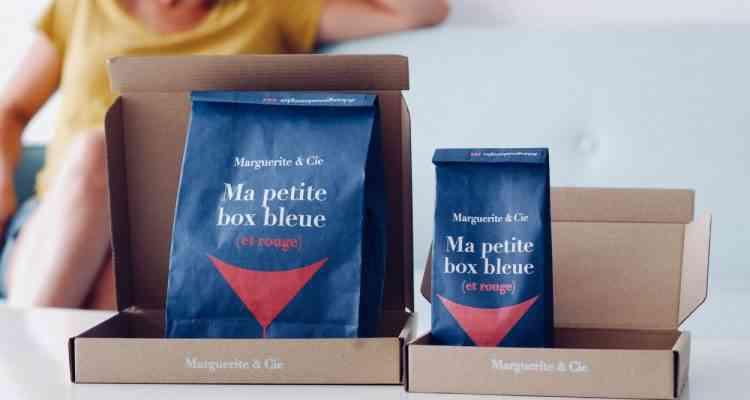 Marguerite et Cie, une box de tampons menstruelle 100% coton biologique à 9€/mois