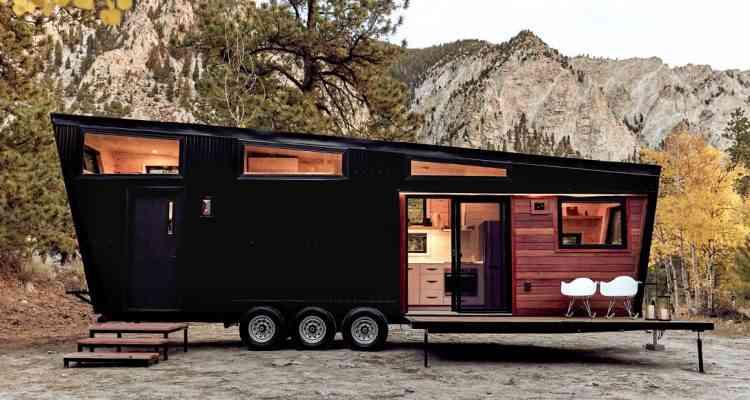 Land Ark RV, l'incroyable et très luxueuse maison mobile