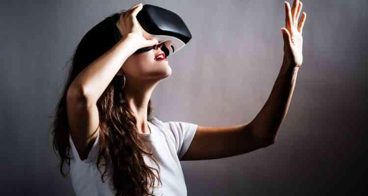 La réalité virtuelle au service des maladies psychiatriques !