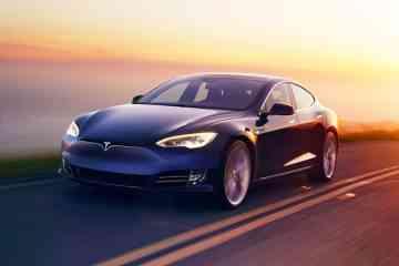 Autriche : les véhicules électriques pourraient rouler plus vite que les autres
