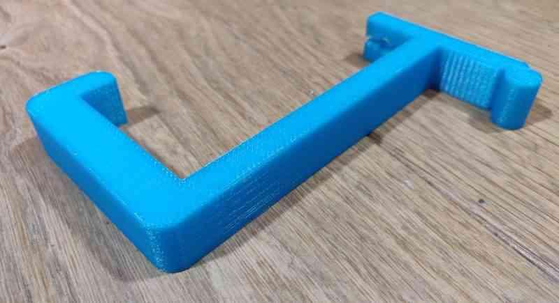 Nous avons testé l'imprimante 3DSTART