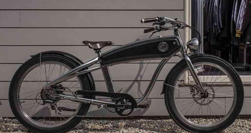 Wattitud, la Rolls des vélos électriques