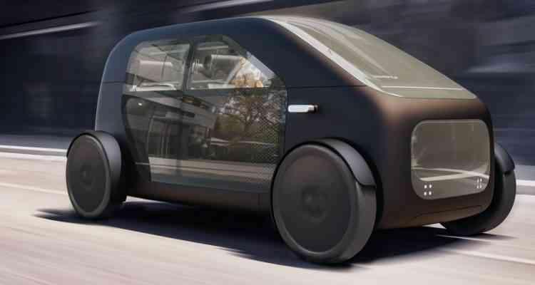 Biomega SIN,l'étonnante et minimaliste voiture électrique suédoise