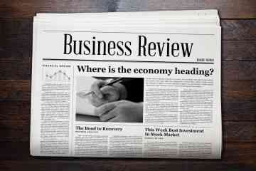 Une application pour lire des journaux à la manière d'Harry Potter