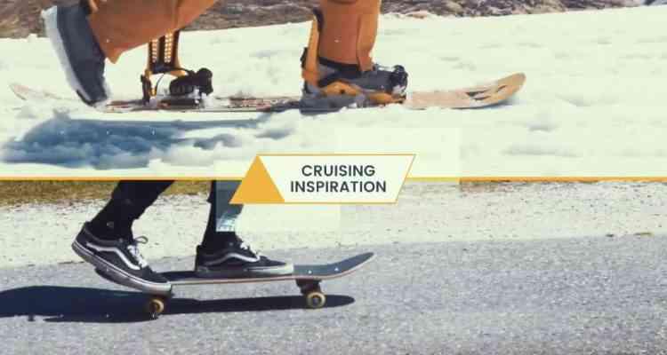QuickSett, une ingénieuse fixation rotative (et pilotable à distance) pour le Snowboard