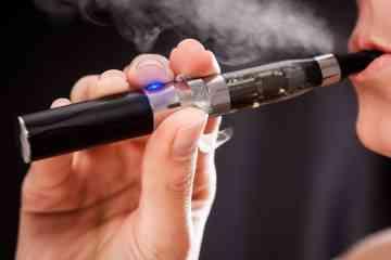 L'étude ECSMOKE va mesurer l'efficacité des cigarettes électroniques pour arrêter de fumer