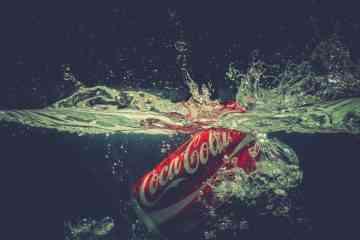 Coca-Cola va utiliser le CO2 atmosphérique pour gazéifier ses sodas
