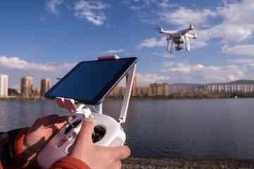 Drones : La législation évolue, la formation devient obligatoire