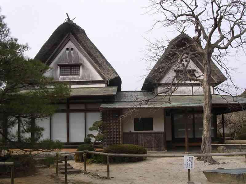8 millions de maisons au Japon vont être données gratuitement